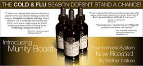 Munity Boost 