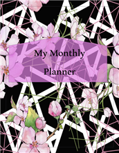 Cherry Blossom Planners