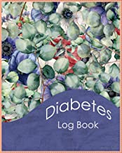 Diabetes Log Book