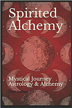 Spirited Alchemy Mystical Journey