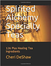 Spirited Alchemy Specialty Tea